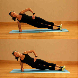 Build Definition and Strength with this 8 Moves 1