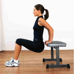 Build Definition and Strength with this 8 Moves 3