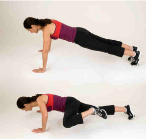 Build Definition and Strength with this 8 Moves 5