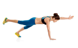 Build Definition and Strength with this 8 Moves 7