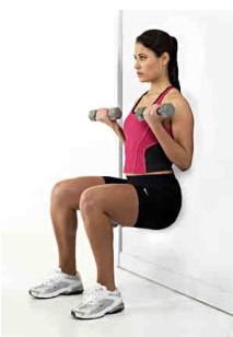 Build Definition and Strength with this 8 Moves 8
