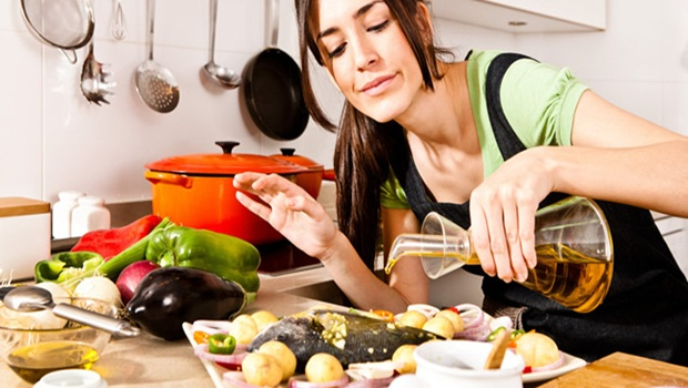 how to cook healthy food to lose weight