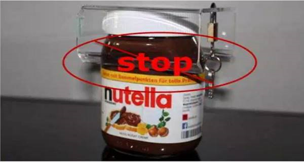 Stop Eating Nutella  IT IS POISONING YOU AND YOUR CHILDREN!