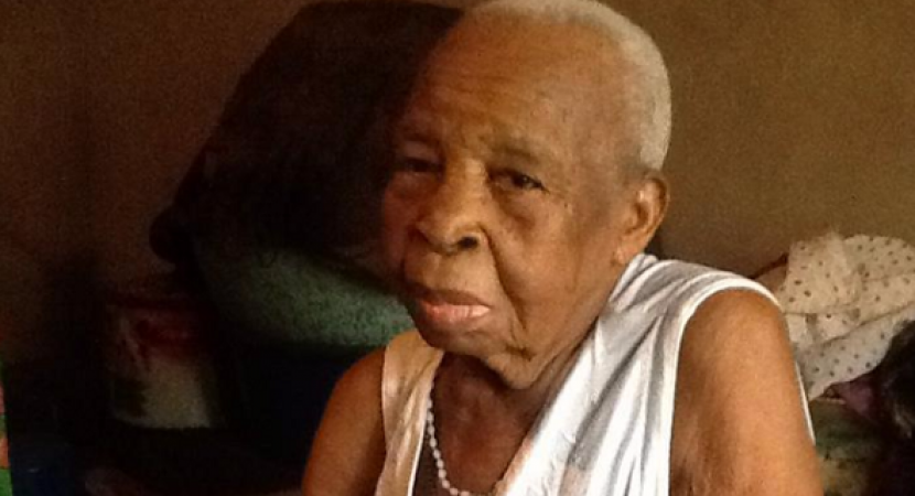 ~FB2~ Oldest Person In The World Guinness Book Of Records. montaje Chris artes crimping Season