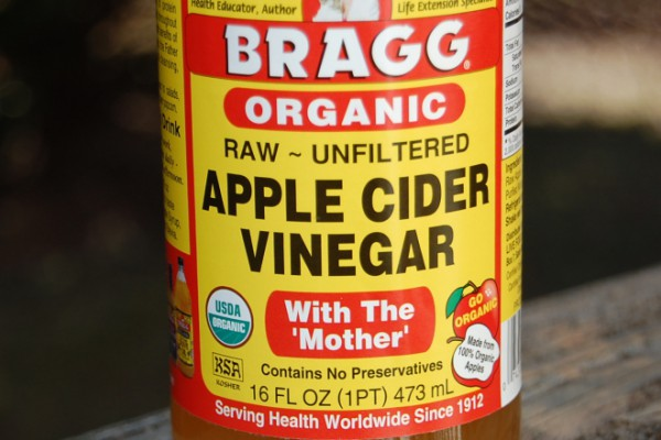 4 Lessons Learned From Drinking Apple Cider Vinegar With Every Meal   HEALTHY FOOD ADVICE