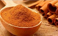 Eat Every Morning 1 Teaspoon Of Cinnamon Powder And See What Happens To Your Body In 45 Minutes!