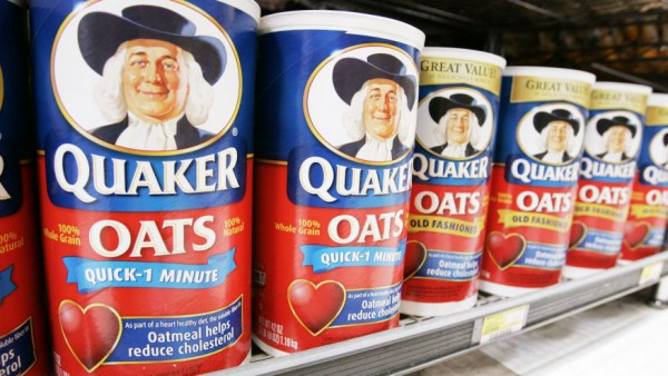 Quaker Oats Is Being Sued For Putting A Cancer-Causing Pesticide In Their Oatmeal   HEALTHY FOOD ADVICE